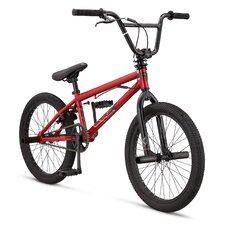 "Legion L20 20"" Freestyle Bike"