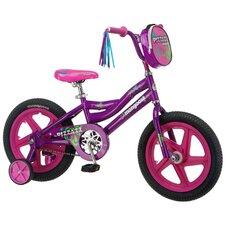 "Girl's Pizazz 16"" Bike"