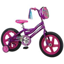 Girl's Pizazz Road Bike