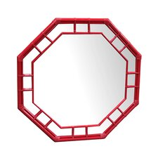 Regeant Octagonal Wall Mirror