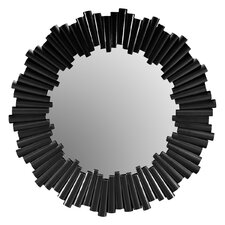 Charles Round Wall Mirror