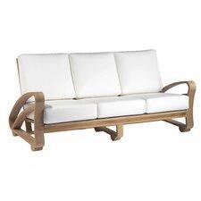 Cuban Fabric Sofa