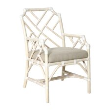 New Classics Palm Beach Dining Chair with Cushion