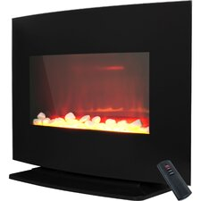 Windsor Wall or Free Standing Electric Fireplace