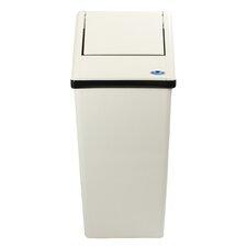 21-Gal Medium Free Standing Waste Receptacle
