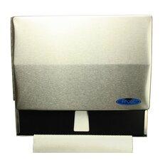Universal Paper Towel Dispenser