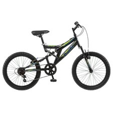 "Boy's 20"" Derby Mountain Bike"