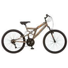 "Boy's 24"" Derby Mountain Bike"