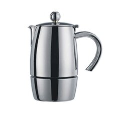 Liberta 3 Cup Espresso Coffeemaker