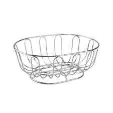 Oval Fruit/Bread Basket