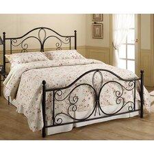 Milwaukee Metal Bed