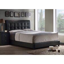 Lusso Platform Bed