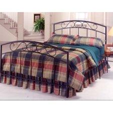 Wendell Metal Bed