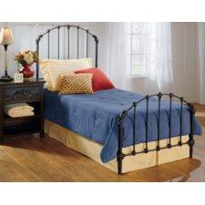 Bonita Metal Bed