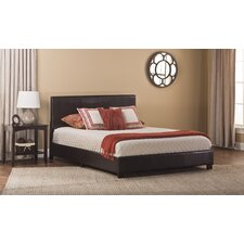 Hayden Upholstered Platform Bed