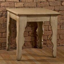 Keegan End Table