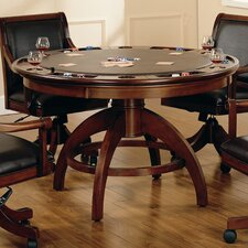 Palm Springs Multi Game Table