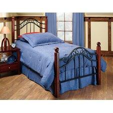 Madison Metal Bed