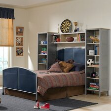 Universal Youth Storage Panel Customizable Bedroom Set
