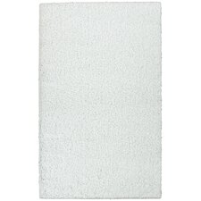 Southpointe Shag White Area Rug