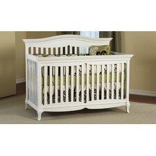Mantova 4-in-1 Convertible Crib