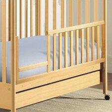 Dropside Toddler Conversion Rail Set