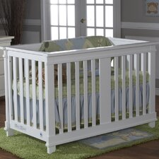 Lucca Convertible Crib