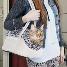 Cozy Cat Shoulder Carrying Bag