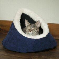 Feline Comfort Cavern Cat Bed I