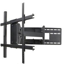 Full Motion Tilt/Articulating Arm Wall Mount for Flat Panel Screens