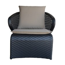 Exotica Chair with Cushion