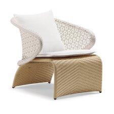 Exotica Single Sofa with Cushions