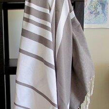 Fouta Striped Bath Towel