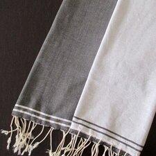 Fouta 2 Piece Towel Set