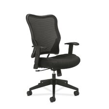 VL702 High-Back Swivel / Tilt Work Chair