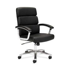 VL103 Executive Mid-Back Chair