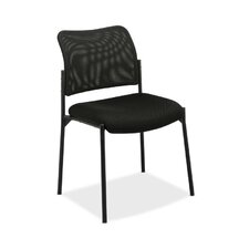 Vl506 Stacking Guest Chair
