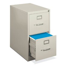 H410 Series 2-Drawer Letter  File