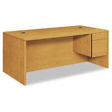 10500 Series Large Right Pedestal Office Desk