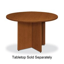 """Table Base, For RB8TH, 29-1/8""""High, Bourbon Cherry"""