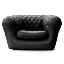 Inflatable Chesterfield Club Chair