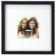 Smart Matted 4'' x 4'' Picture Frame