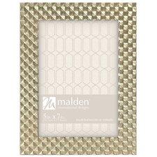 Diamond Texture Picture Frame