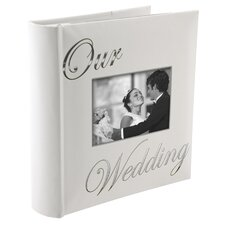 Our Wedding Book Album