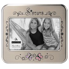 Sisters Serendipity Picture Frame
