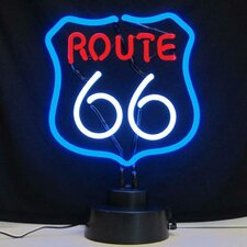 Business Signs Route 66 Neon Sign