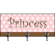 Princess Personalized Hook