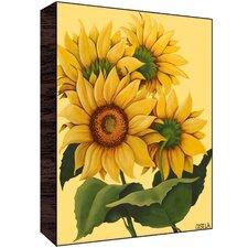 Sunflowers Wall Art