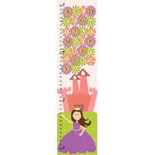 ABC Princess Growth Chart