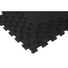 SuperLock Interlocking Floor Mat (Set of 6)